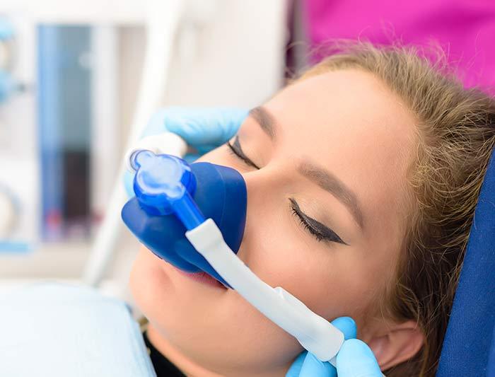 sedazione cosciente per non avere paura del dentista