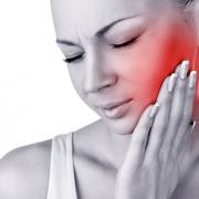 Disturbi temporo-mandibolari