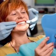 È doloroso fare un impianto dentale?