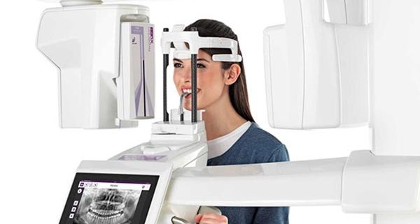 Le radiografie per un impianto