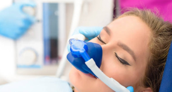 i diversi tipi di anestesia
